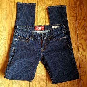 Lucky Brand Jeans Skinny 59. As 2/26